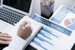 chartered accountant |ACC