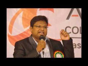 chairman message | ACC